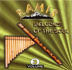 Vol 3 - Melodies of the Soul